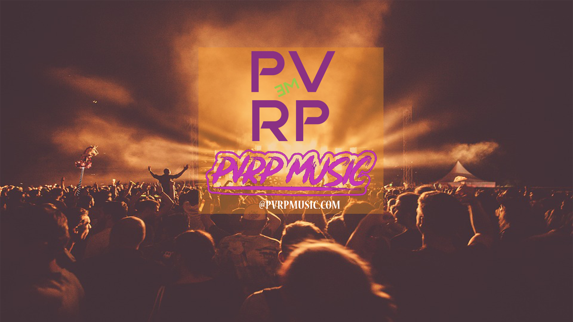 PVRP Music Marketing Agency Image