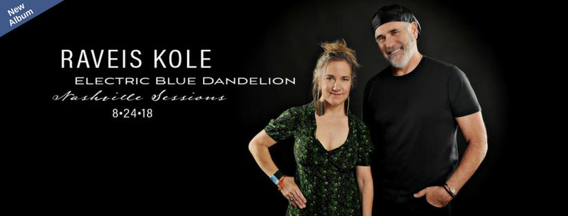 Raveis Kole Website Logo