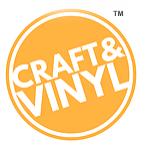 Craft & Vinyl Logo