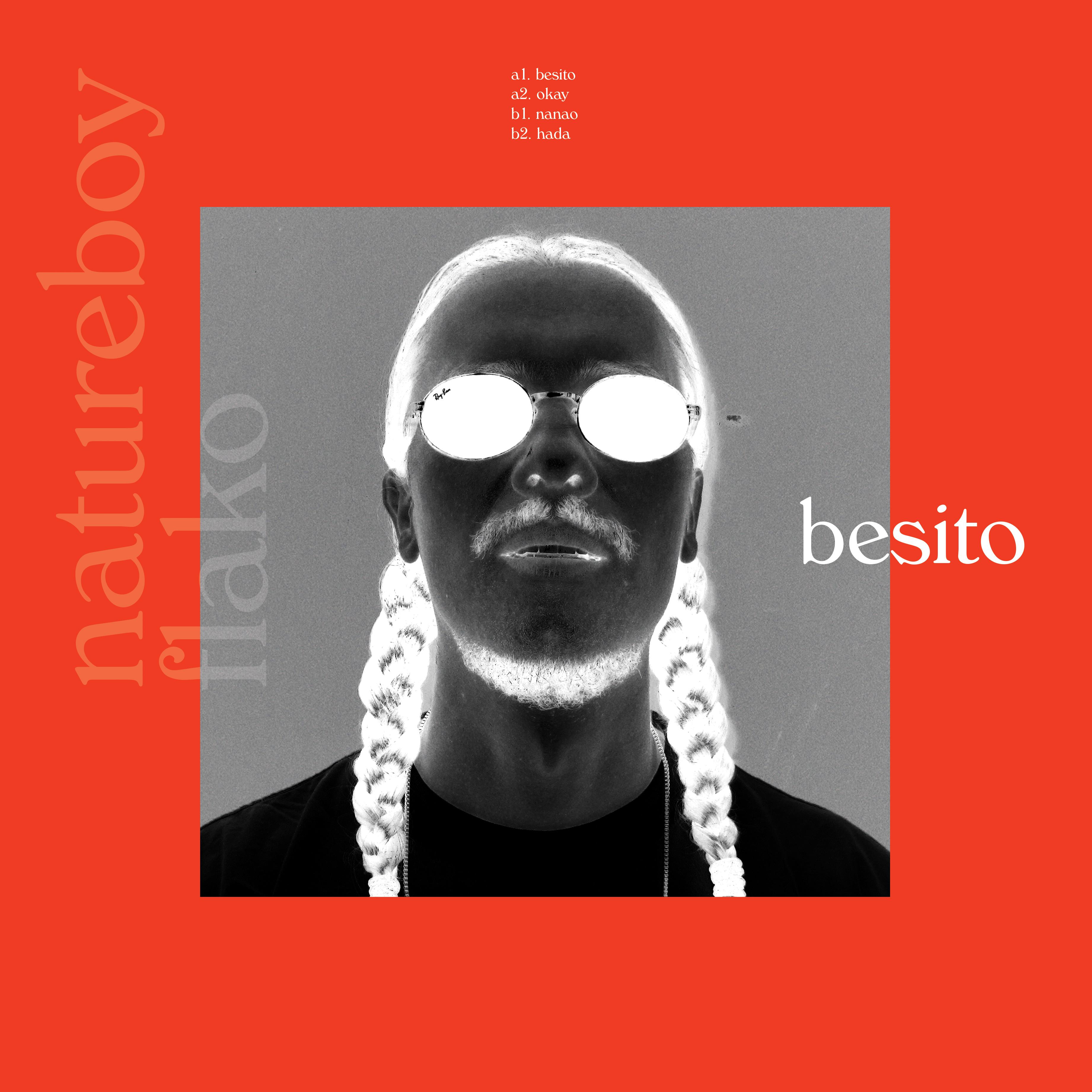 Besito EP Image