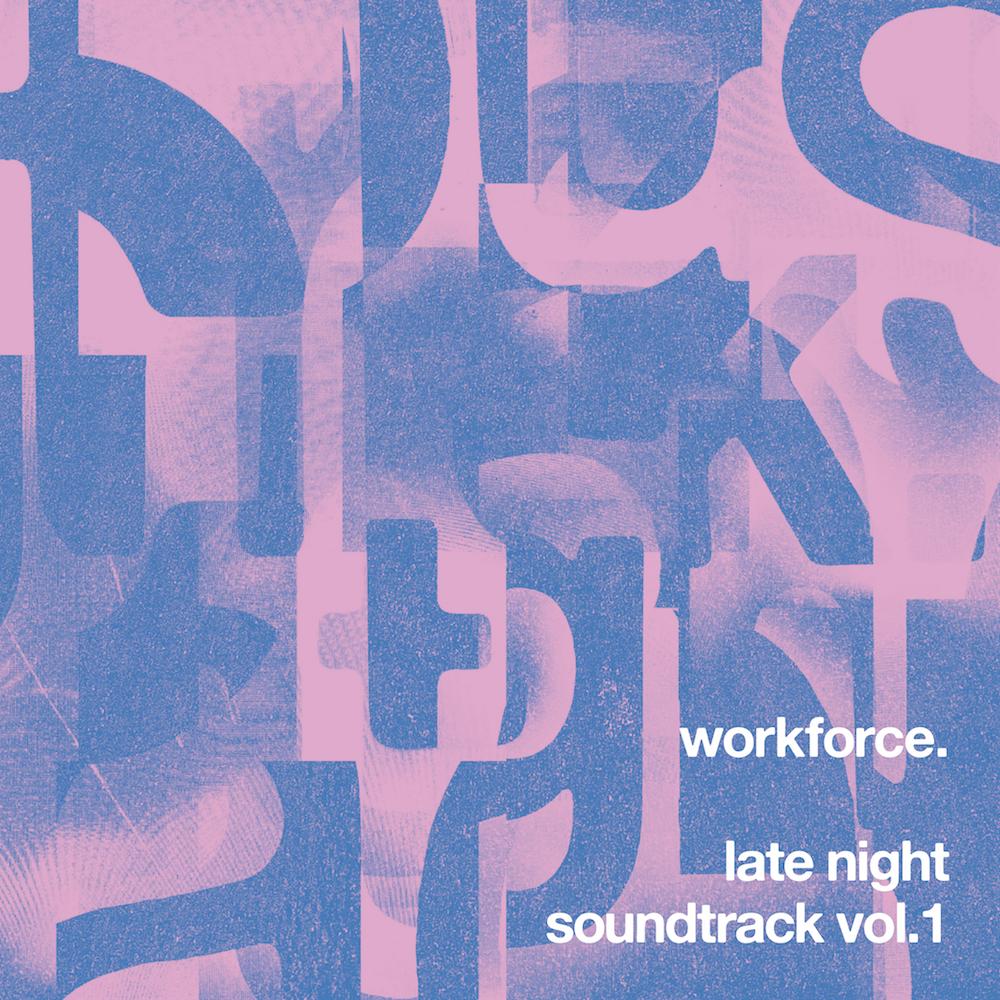 Late Night Soundtrack Vol.1 Image