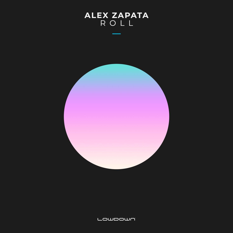 Alex Zapata - ROLL Image