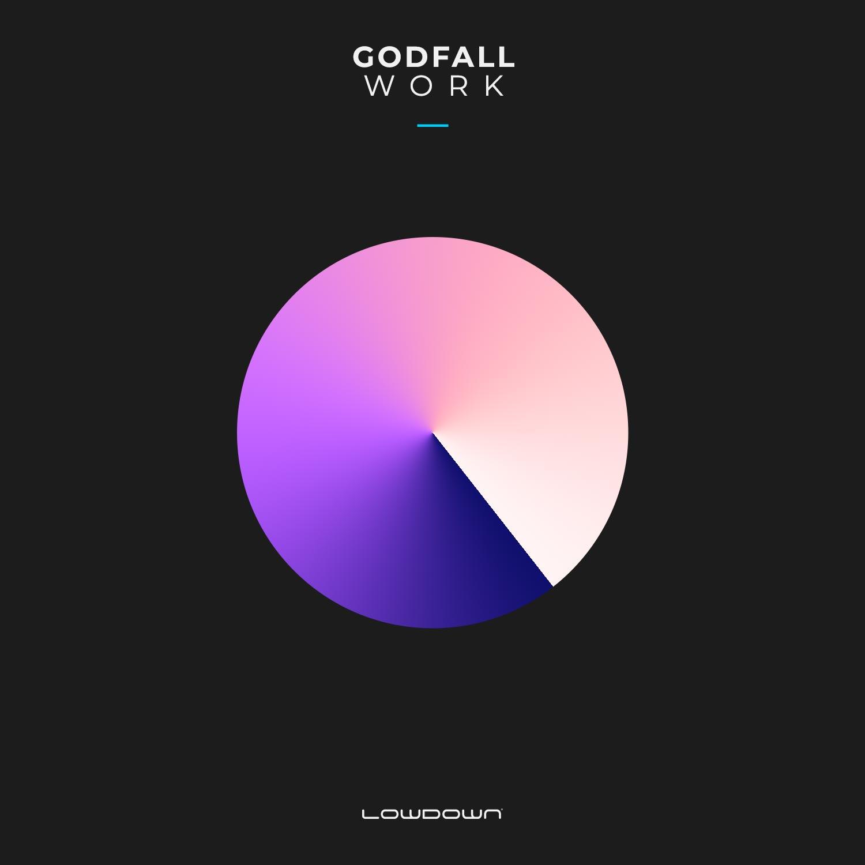 GodFall - Work Image