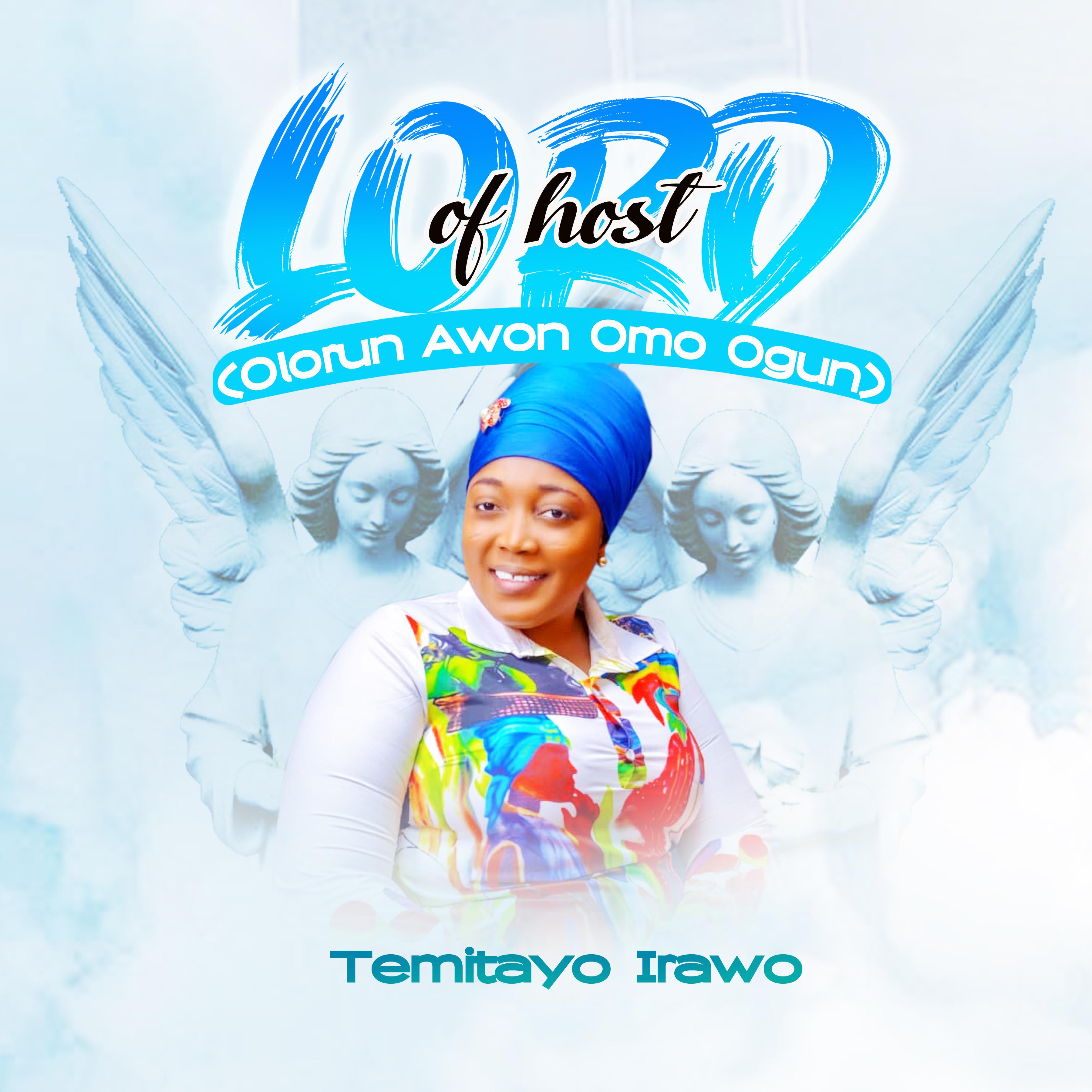 Lord of Host (Olorun Awon Omo Ogun) Image