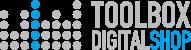 Toolbox Digital Logo