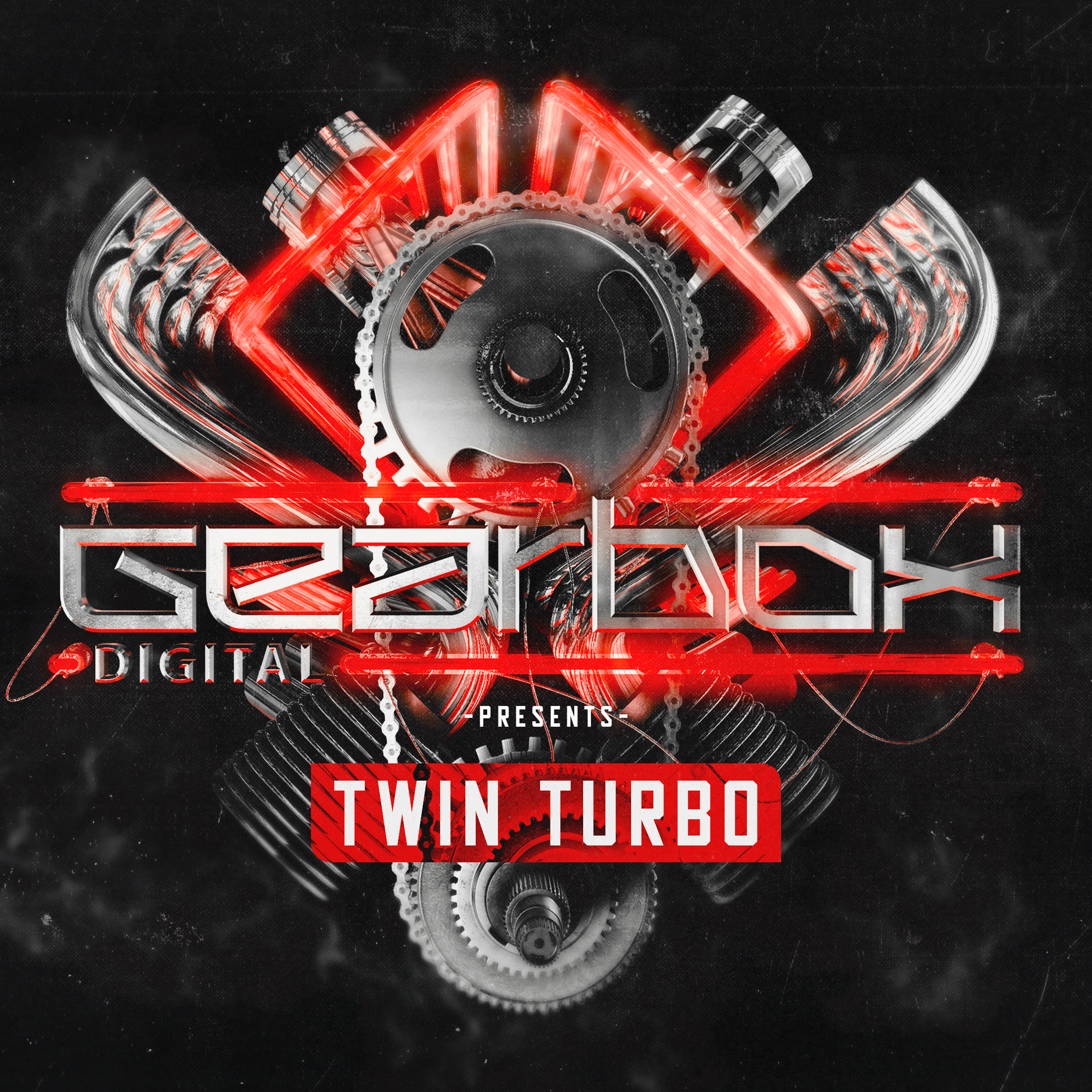 Gearbox Presents Twin Turbo Image