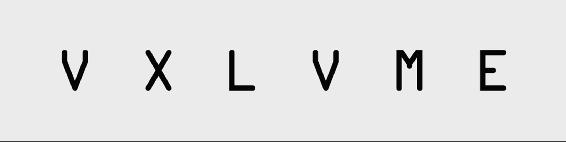 VXLVME Logo