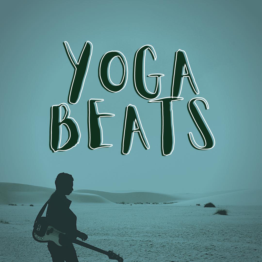 Yoga Beats Image