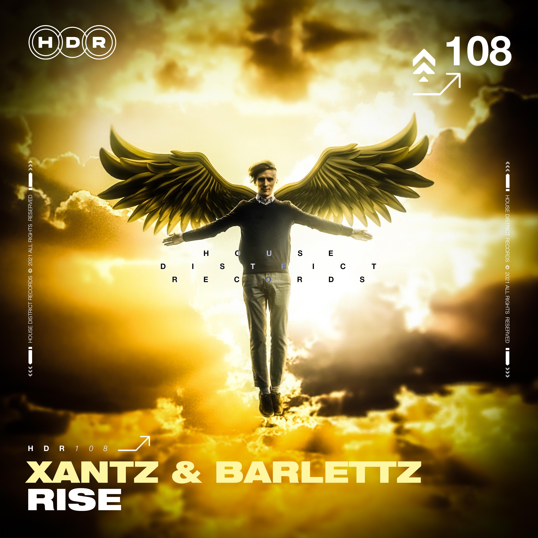 XanTz & Barlettz - Rise Image