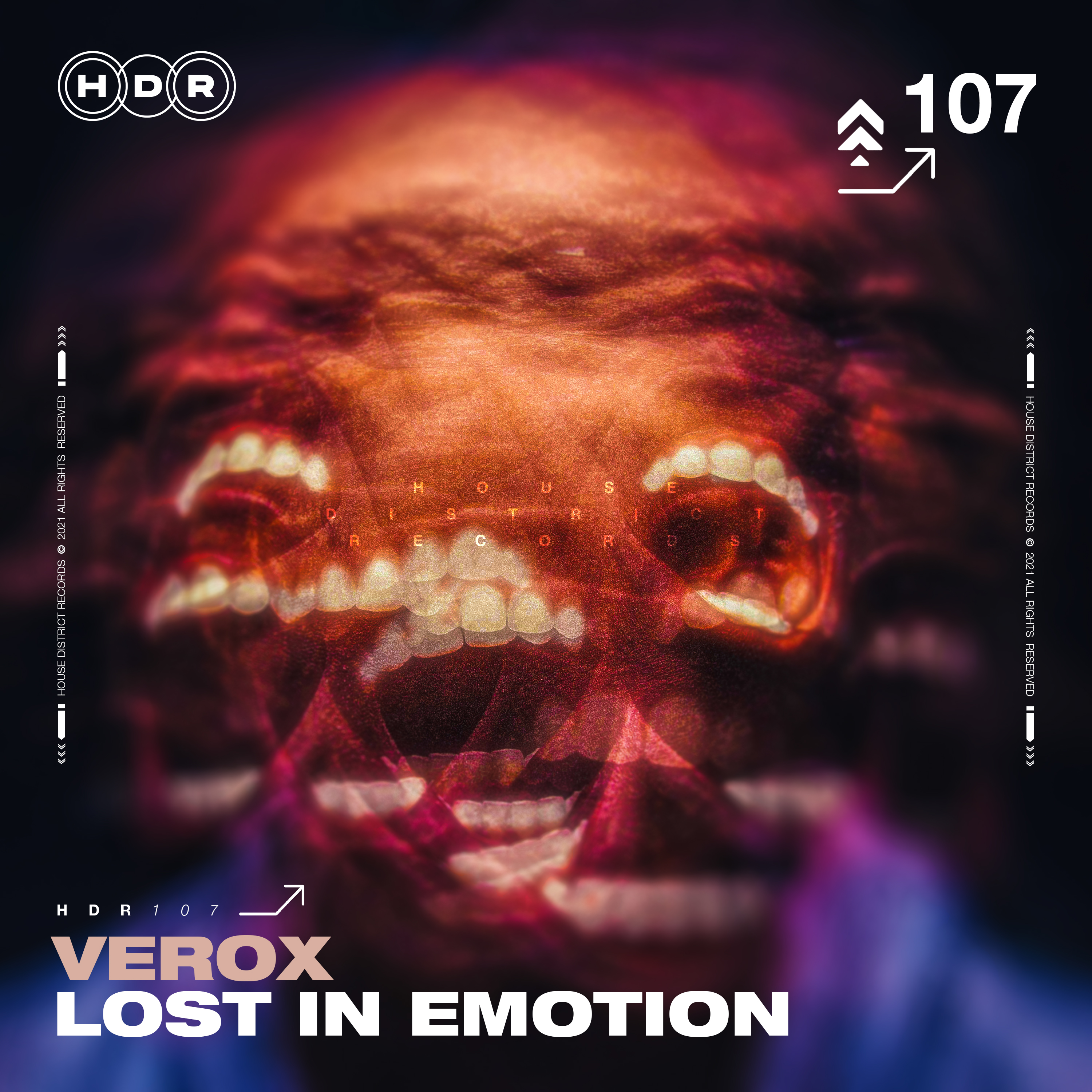 Verox - Lost In Emotion Image
