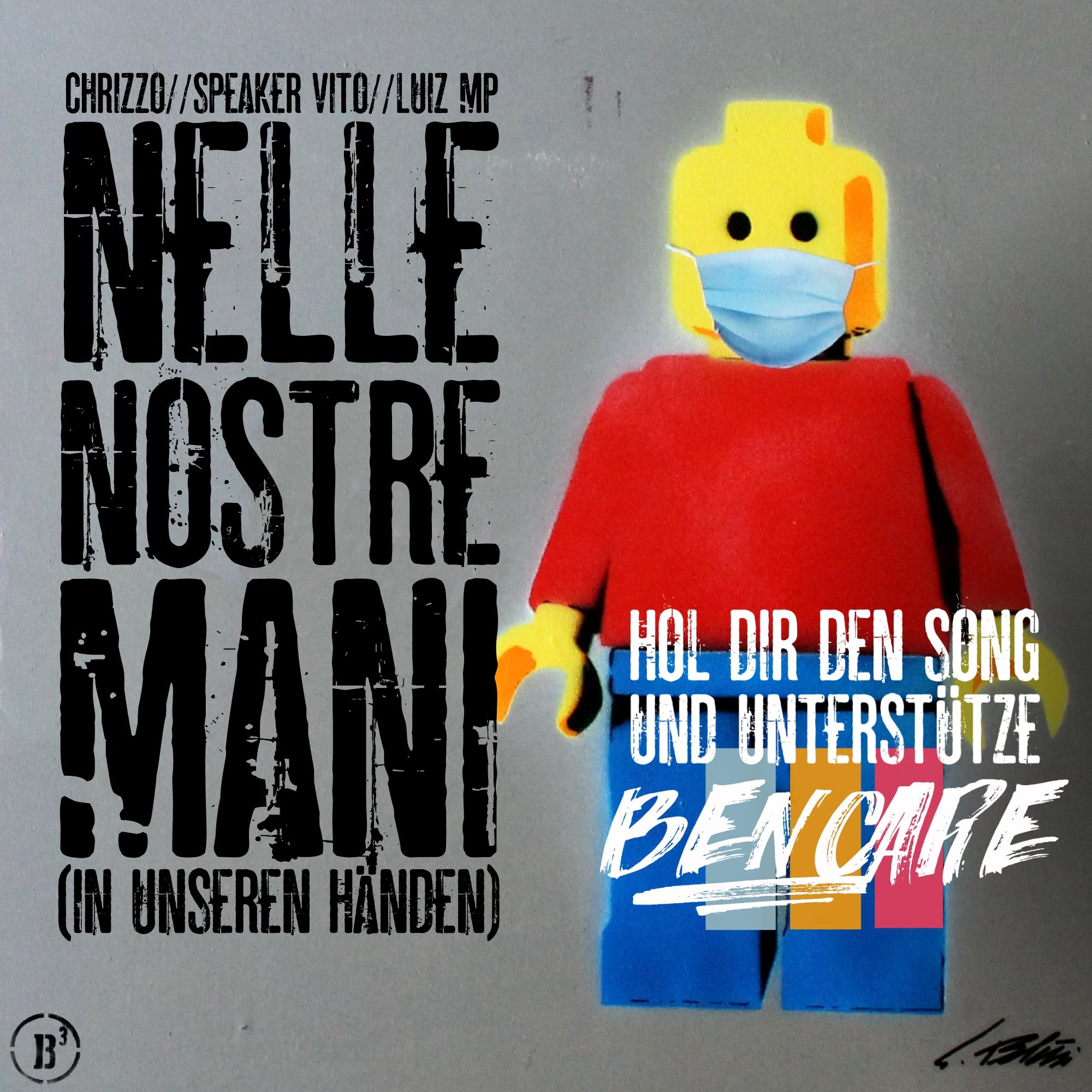 Nelle Nostre Mani (In unseren Händen) Image