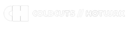 Coldcuts Logo