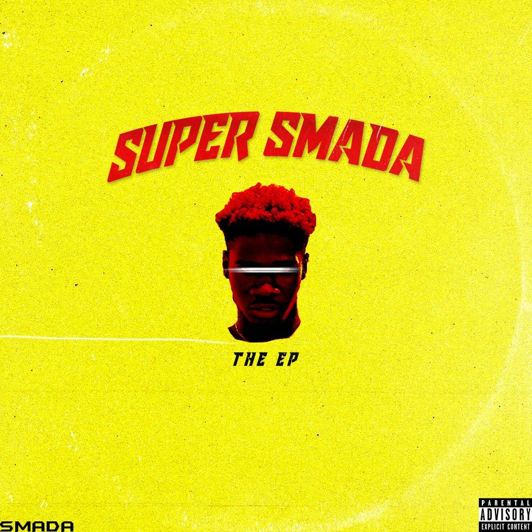 Super Smada EP Image