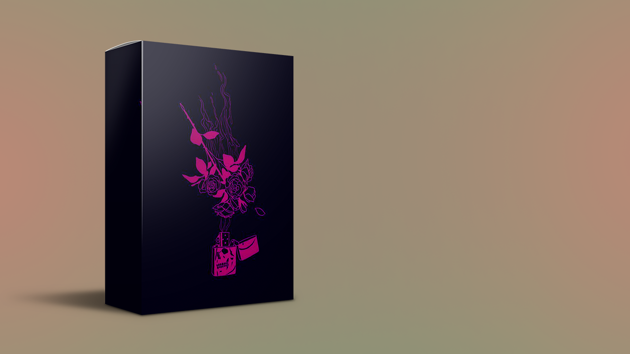 Best Royalty Free Trap Loop Kit 2019 | Roses - Free Drum