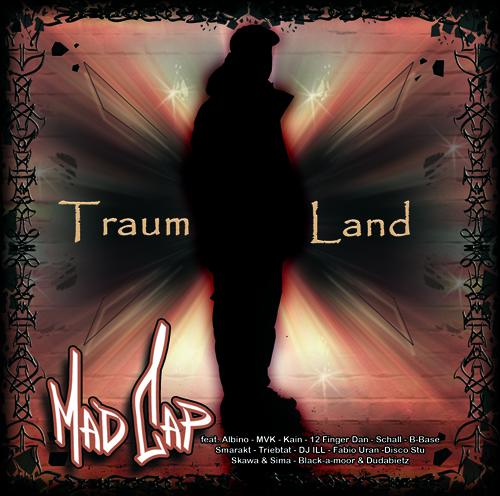 "Mad Cap – ""Traumland"" (Re-Release) Image"