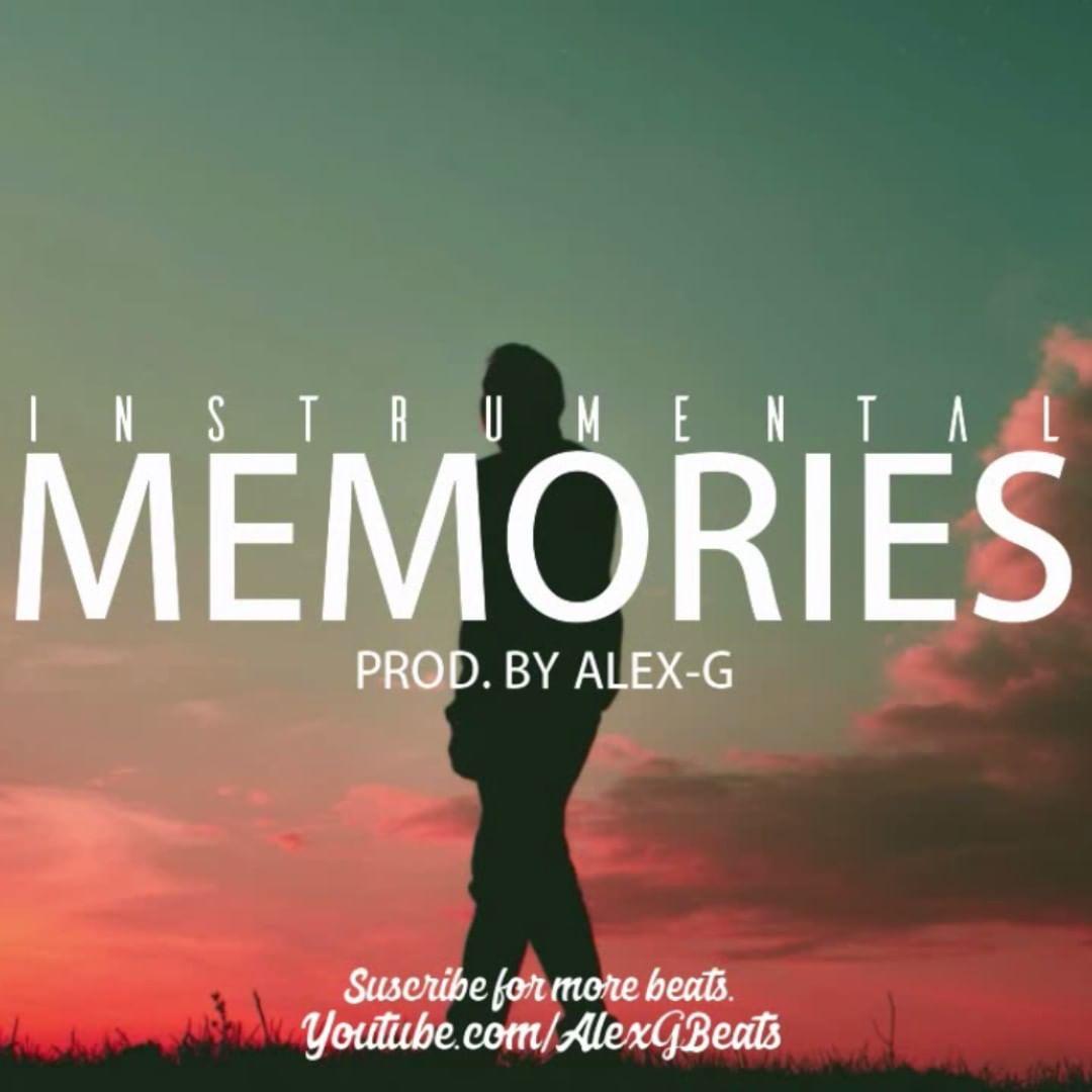 Free] Sad Piano Emotional Rap Beat - Memories - Instrumental