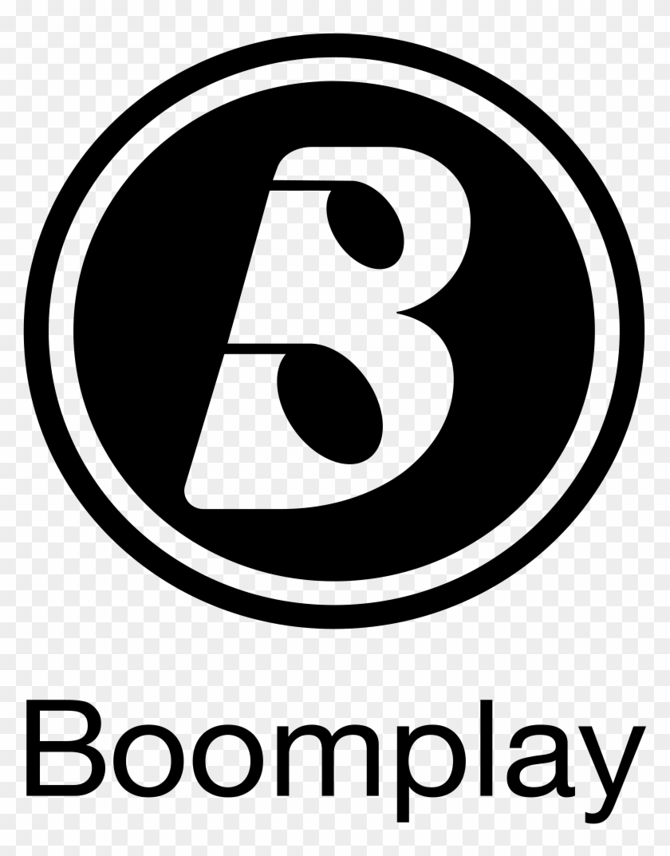 Boomplayer Logo