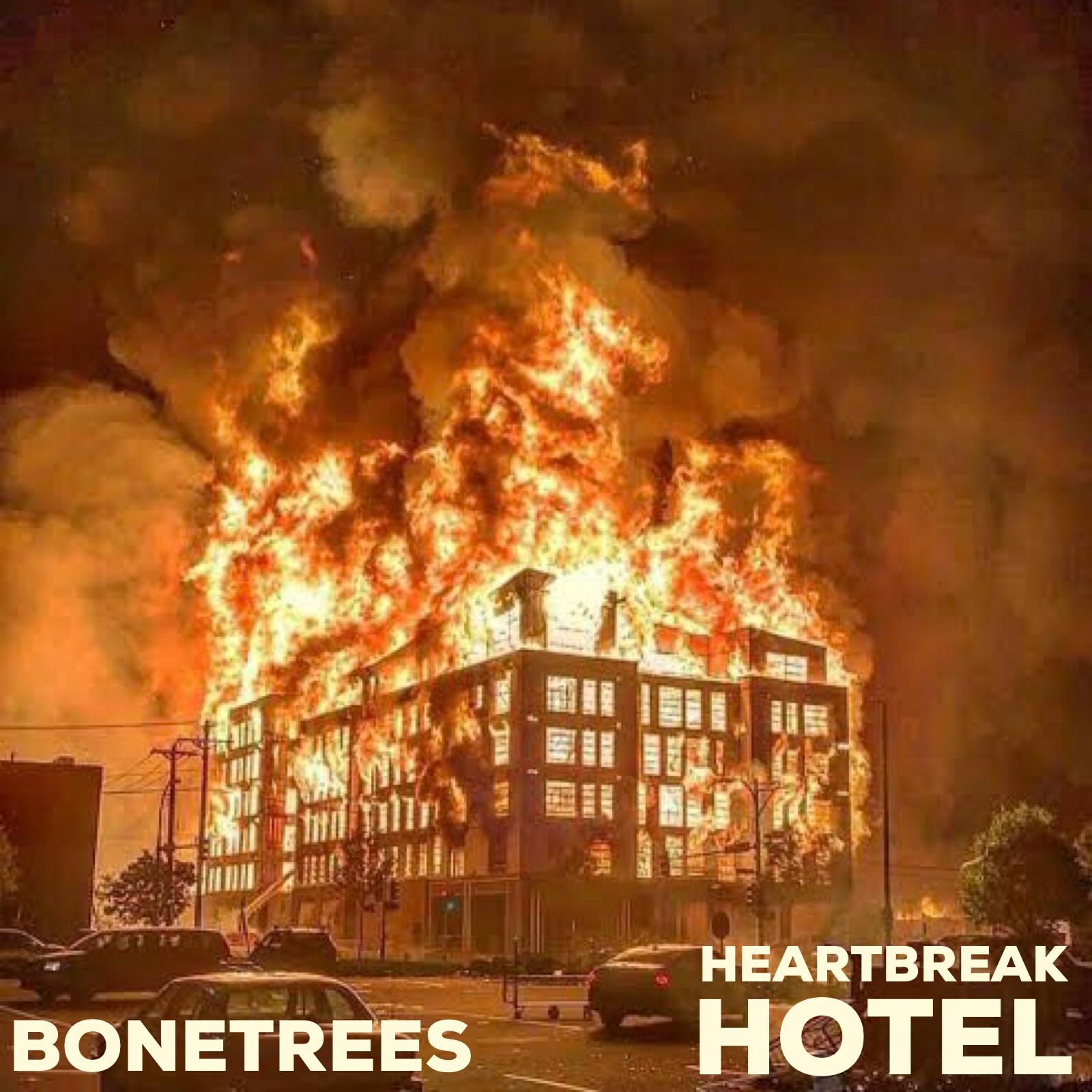 Heartbreak Hotel Image