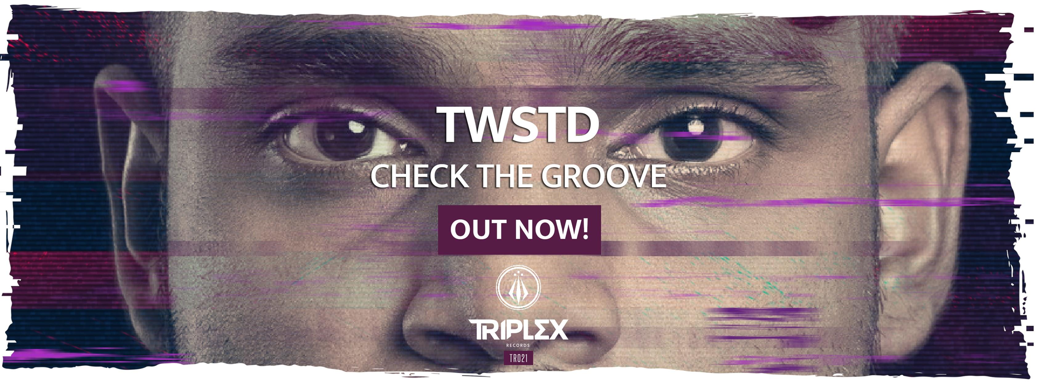 Check The Groove - Radio Edit Image