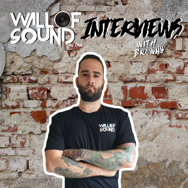 Wall of Sound: Interviews Image