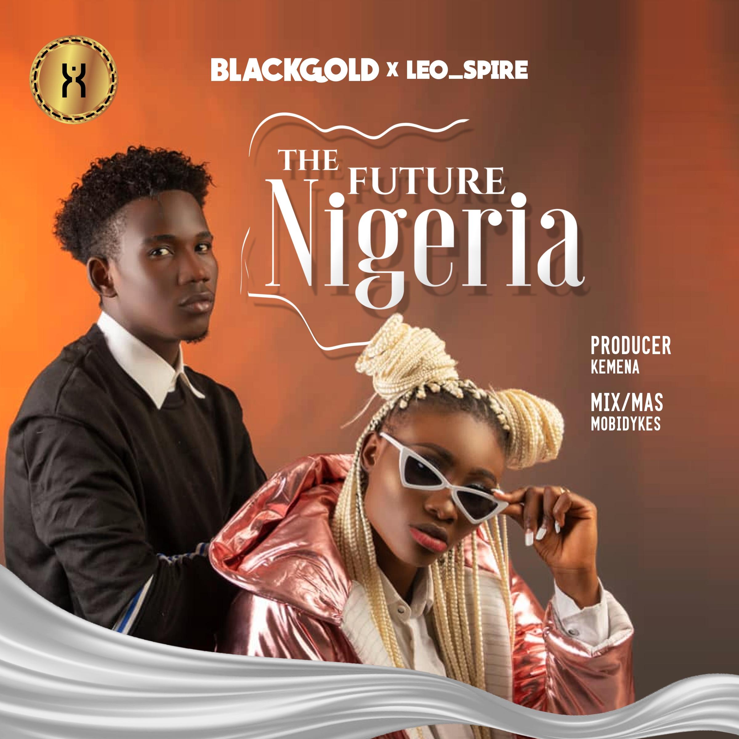 The Future Nigeria Image