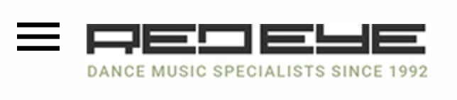 RED EYE RECORDS Logo