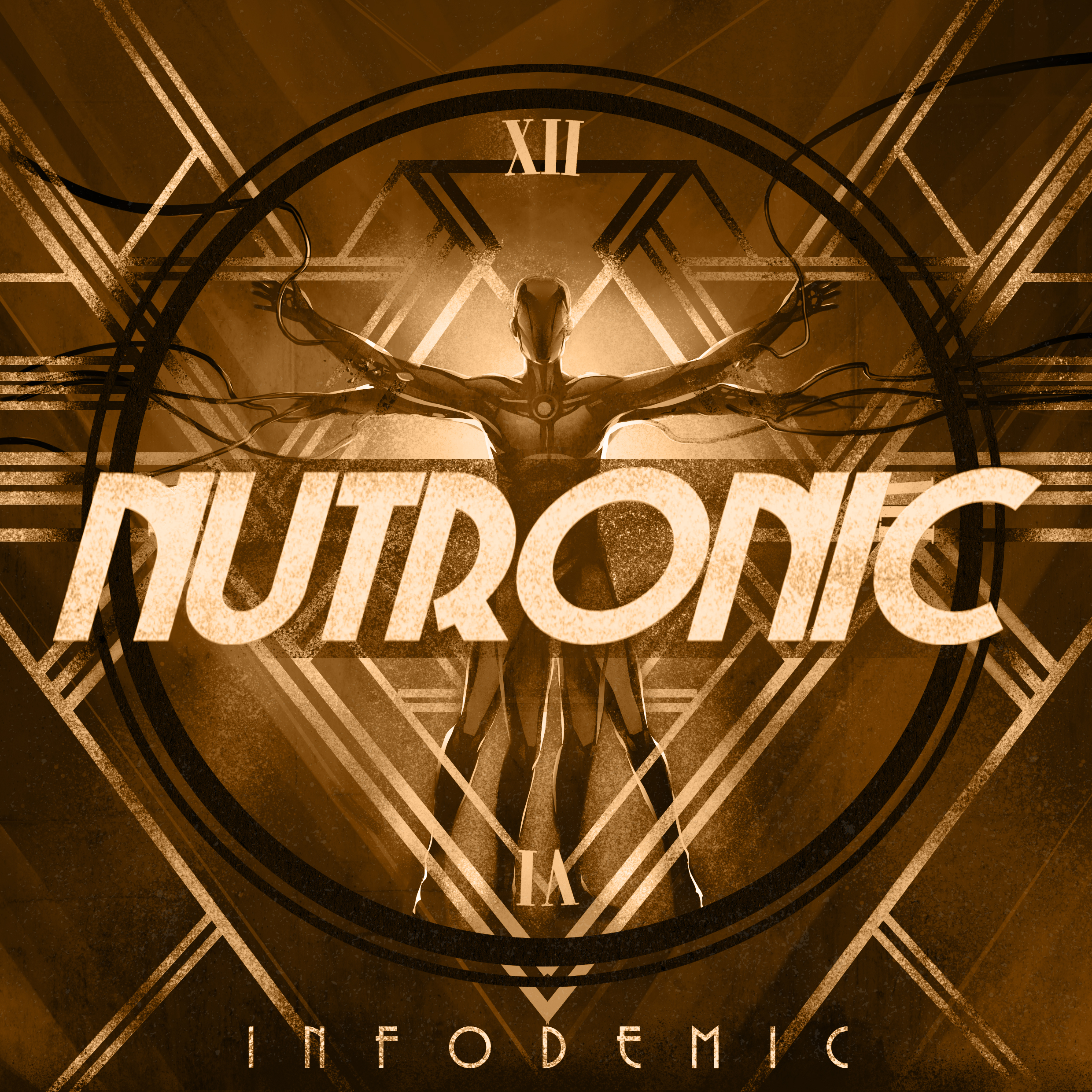 NUTRONIC - Infodemic (Single) Image