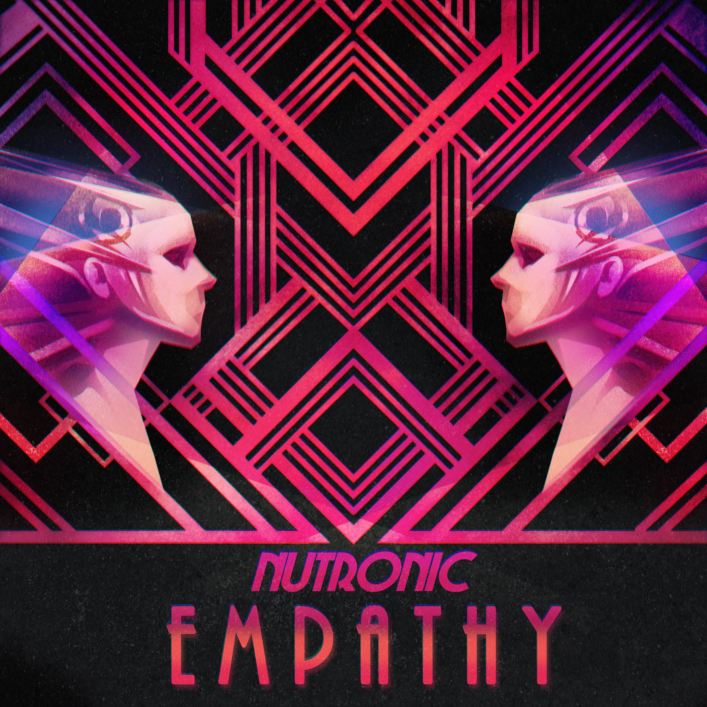 NUTRONIC - Empathy (Single) Image