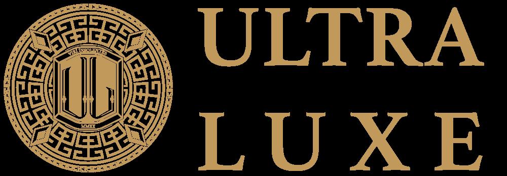 Ultra-Luxe EP Logo