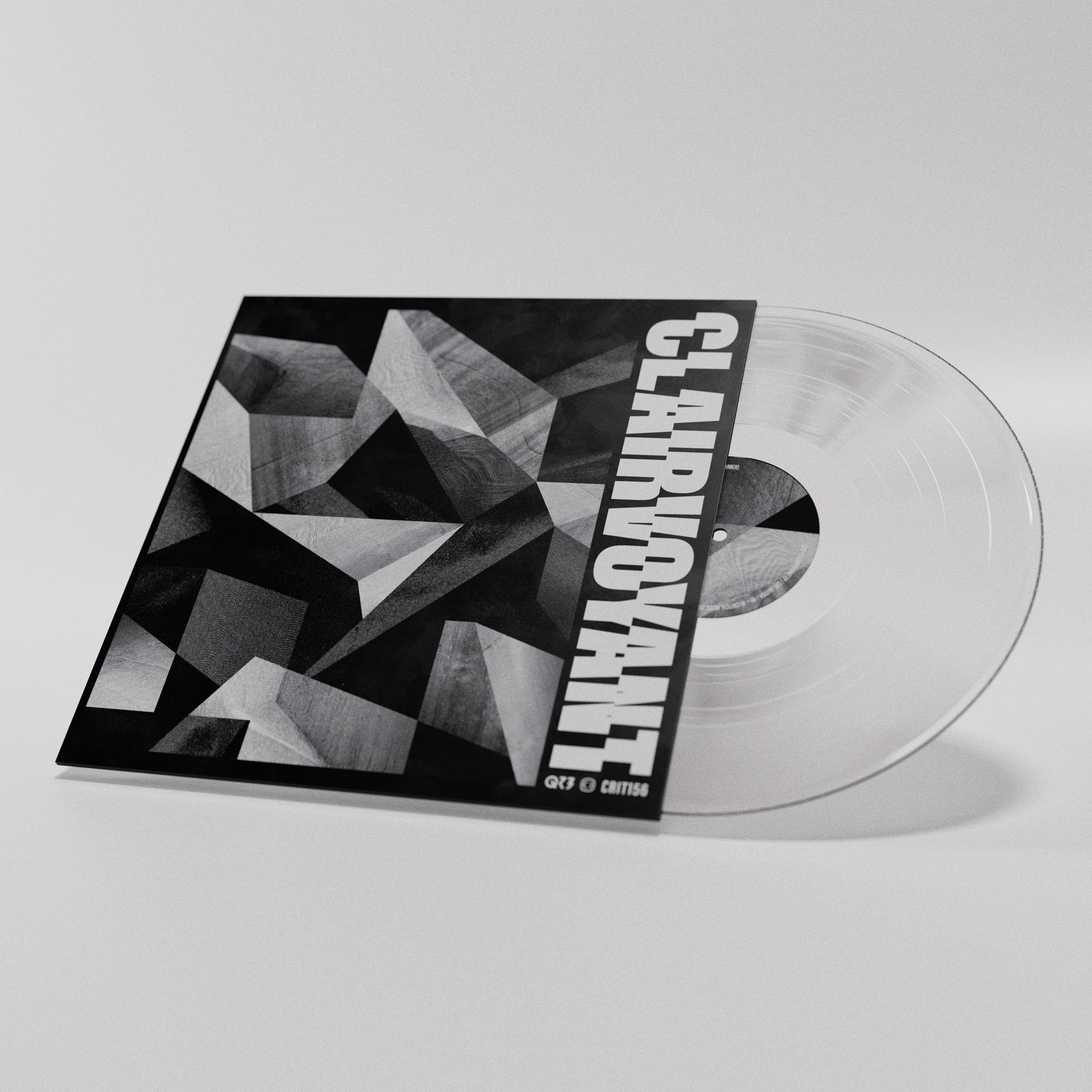 QZB - Clairvoyant EP Image