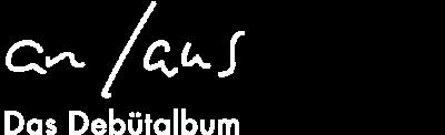 Album vorstellen Logo