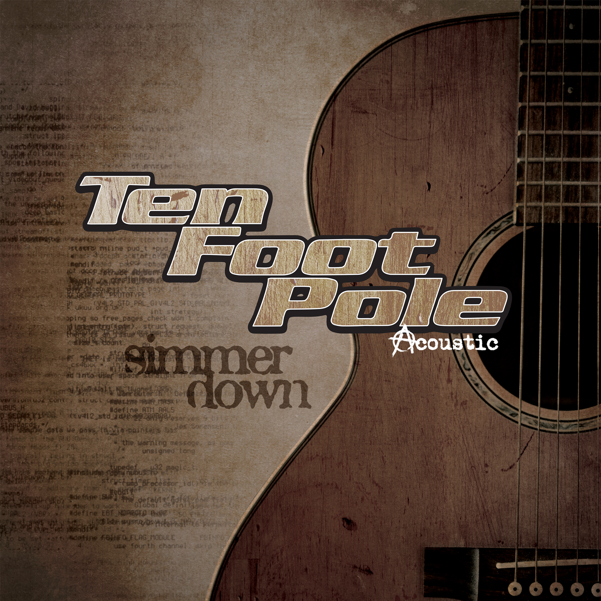 Simmer Down (Acoustic) Image