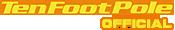Ten Foot Pole webstore Logo