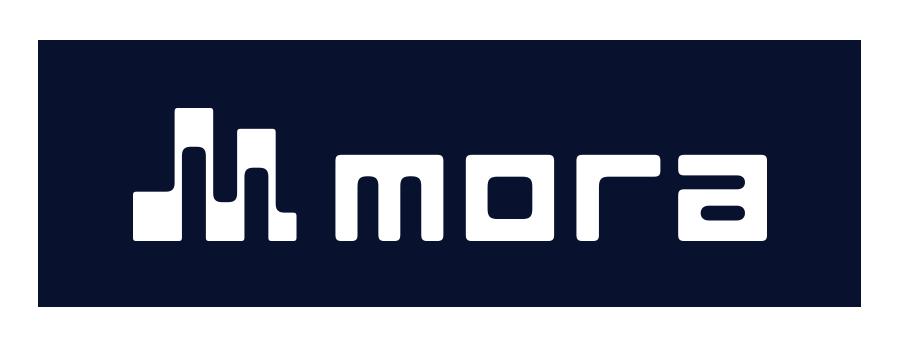 mora Logo