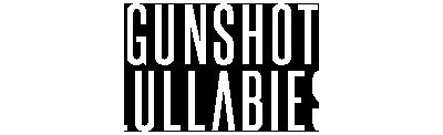 Gunshot Lullabies Logo