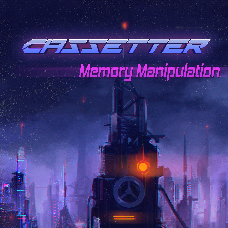 Cassetter - Memory Manipulation (Single) Image