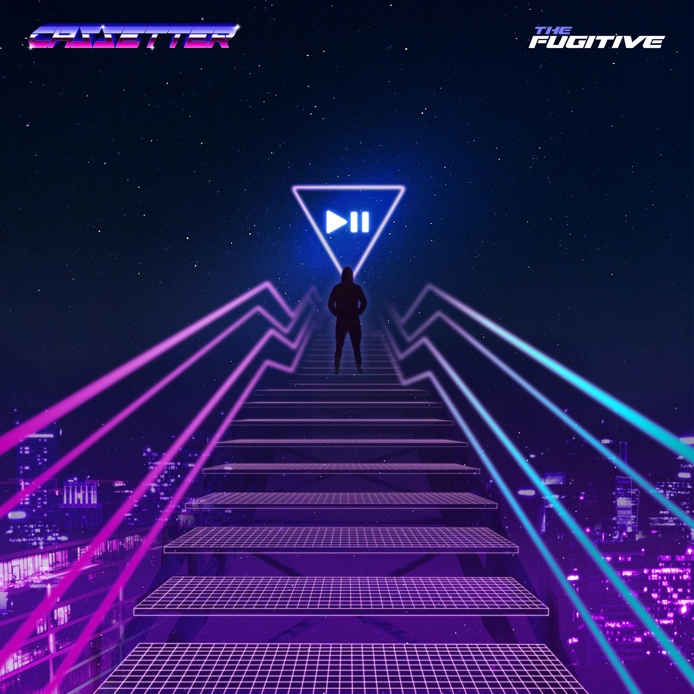 Cassetter - The Fugitive Image