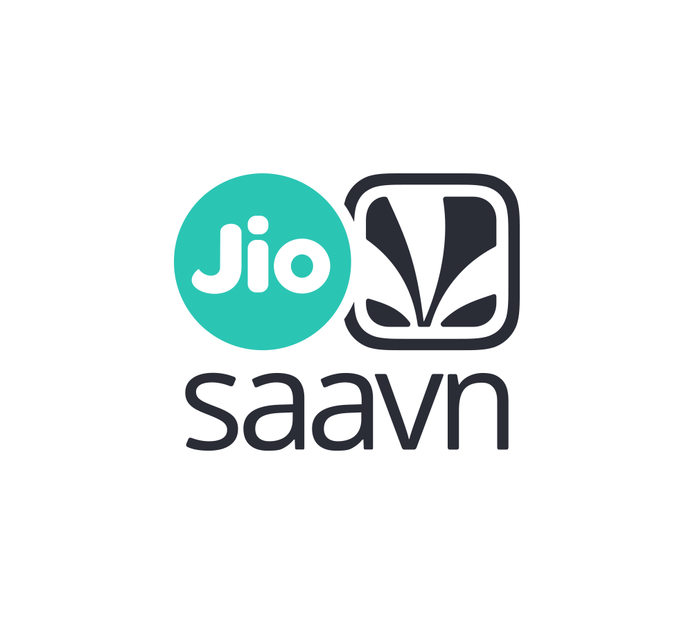 Jio Saavn Logo