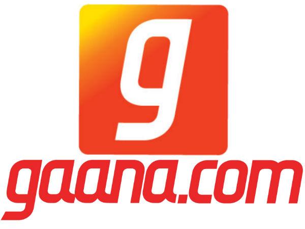 Gaana Logo