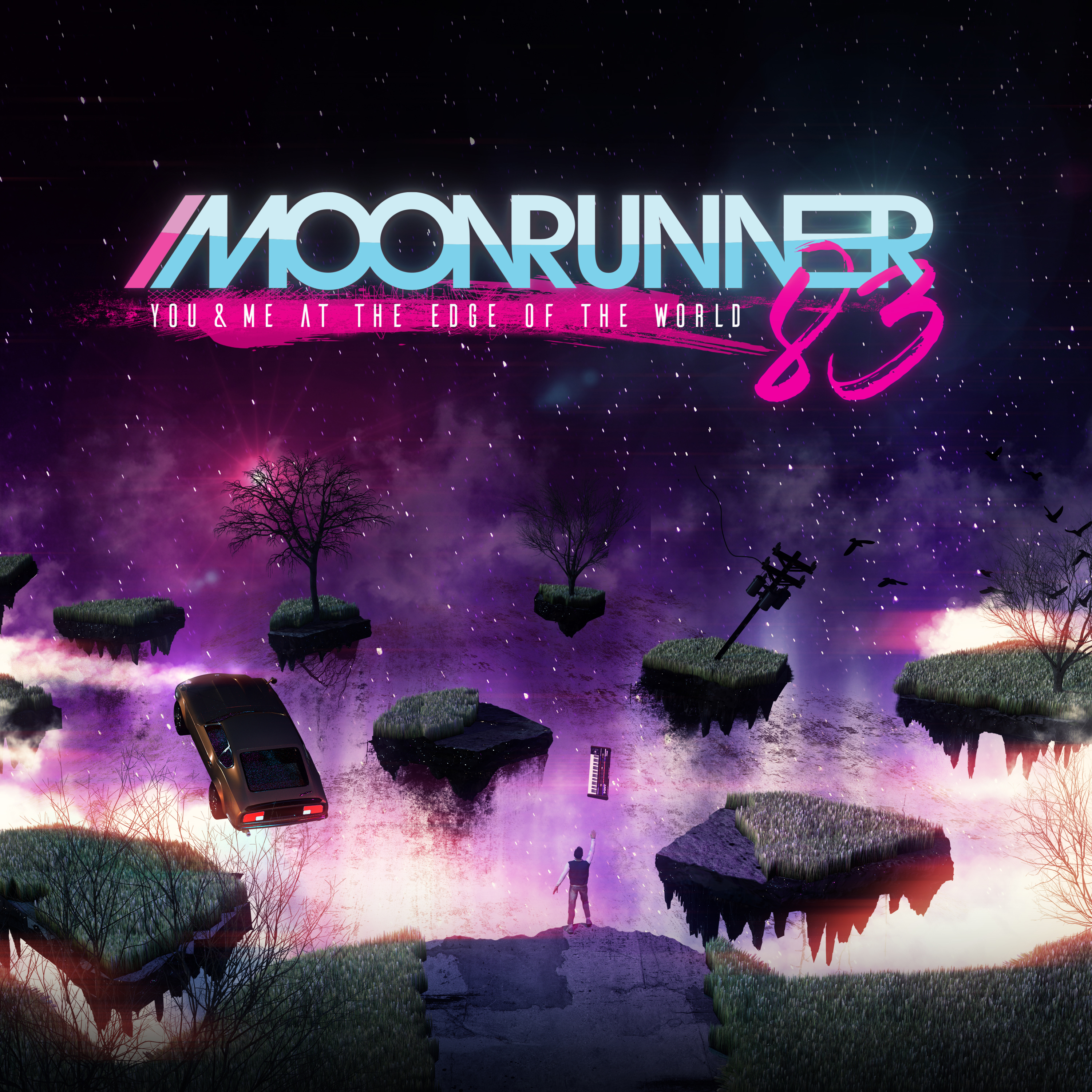 Moonrunner83 - You & Me At The Edge Of The World Image