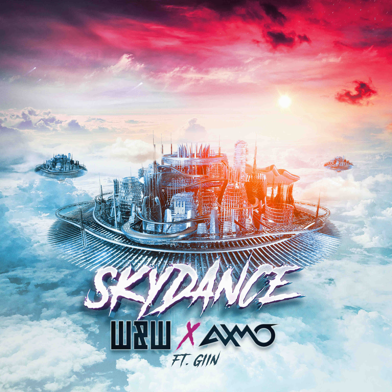 Skydance Image
