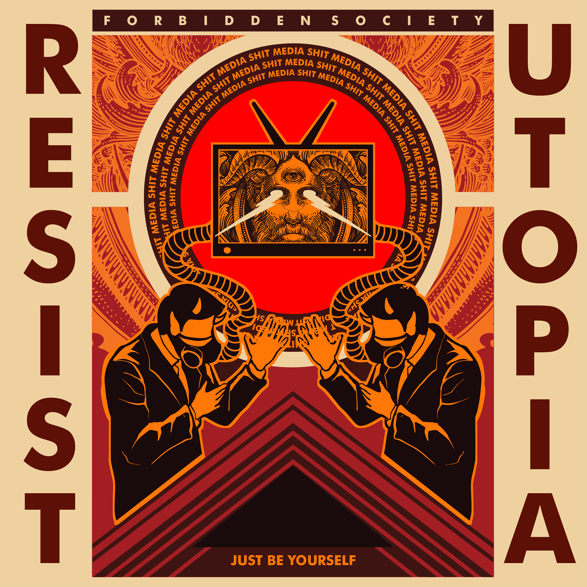 Resist / Utopia Image