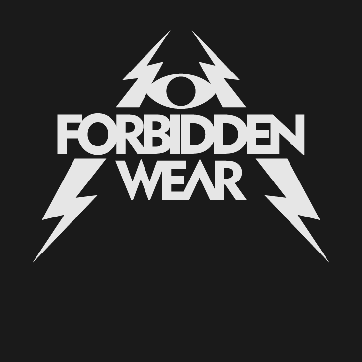 Forbidden Wear Logo