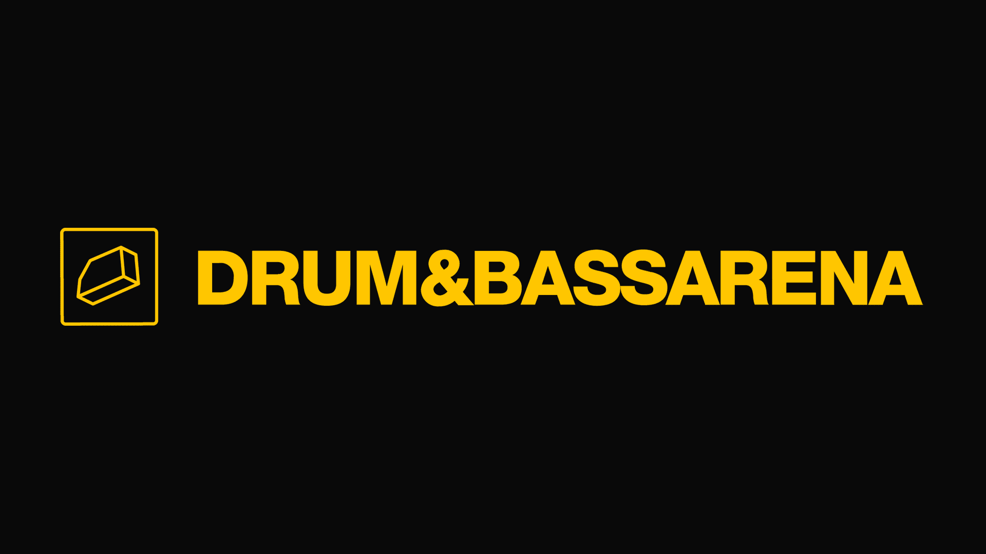Drum And Bass Arena Logo