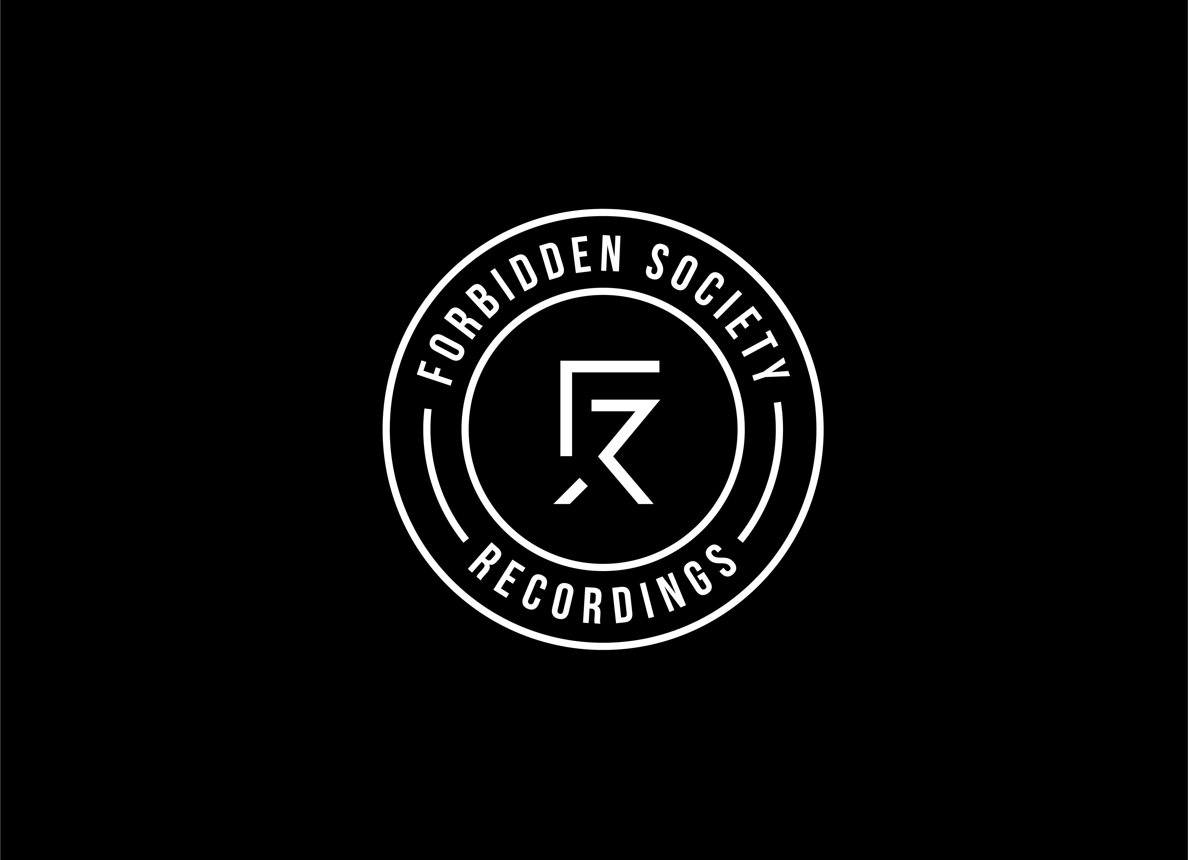 Forbidden Society Recordings  Image