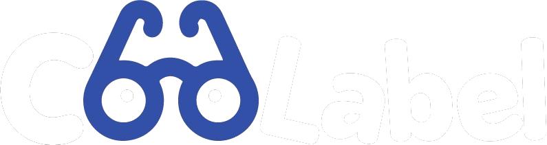 Site web du Coolabel Logo