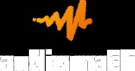 www.audiomack.com Logo