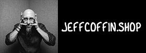 Jeff Coffin's Shop Logo