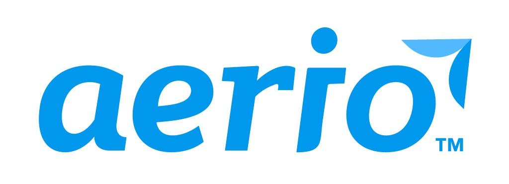 aer.io Logo
