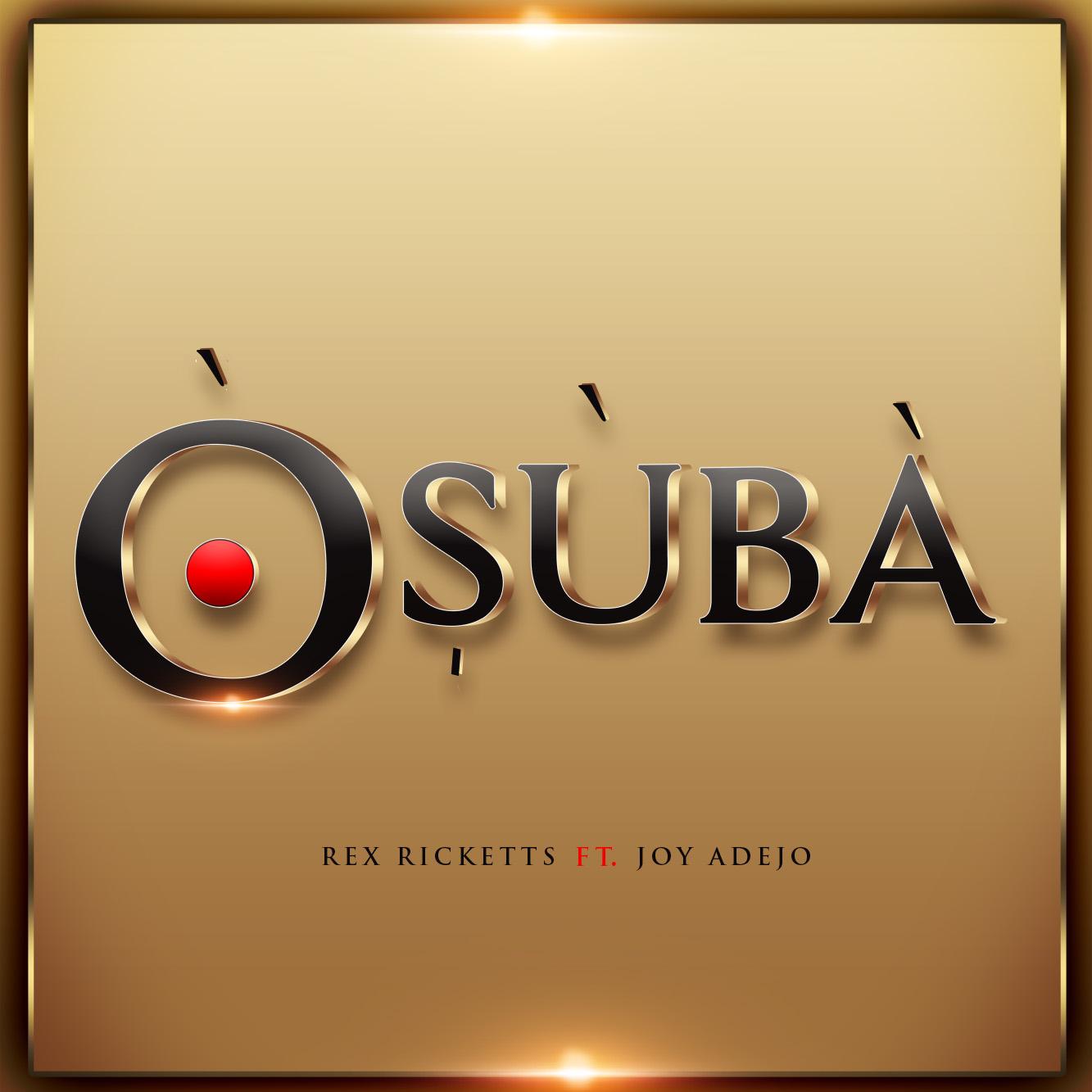 Osuba (feat. Joy Adejo) Image